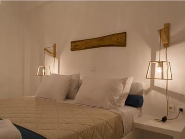 Santorini Crystal Blue Boutique Hotel, hotels in Kamari
