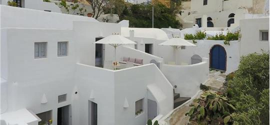 Photo of Naftilos Houses