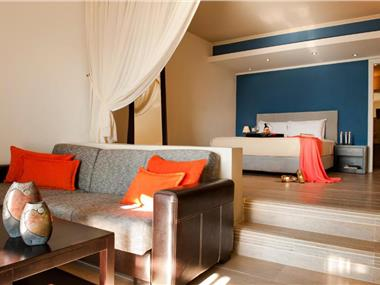 Galaxy Suites & Villas, hotels in Imerovigli