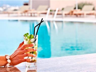 Astro Palace Hotel & Suites, hotels in Fira