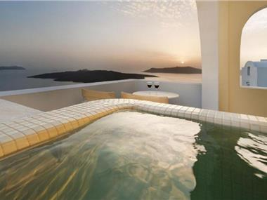 Tzekos Villas, hotels in Fira