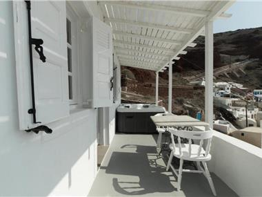 Amoudi Villas, hotels in Oia
