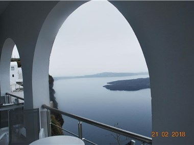 Pearl on the Cliff, hotels in Imerovigli