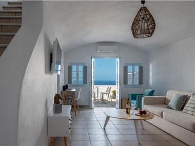 Sunrise Private Villas, hotels in Imerovigli