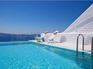 Filotera Suites, hotels in Oia