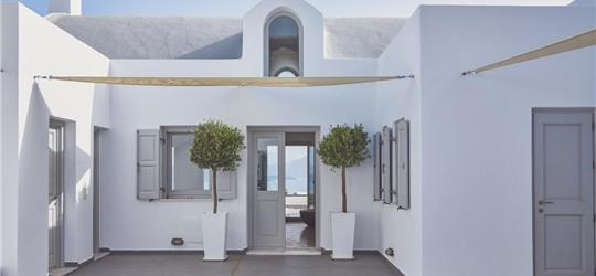 Photo of Akrotiri Private Residence