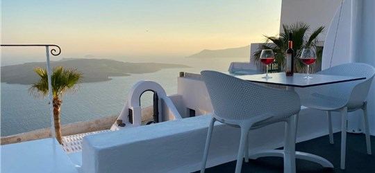 Photo of Opera Mansion Santorini