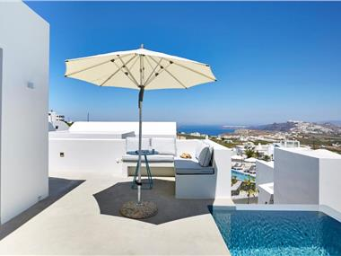 Nova Luxury Suites, hotels in Pyrgos