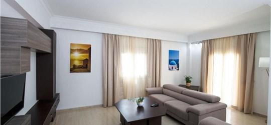 Photo of City Center Apartment