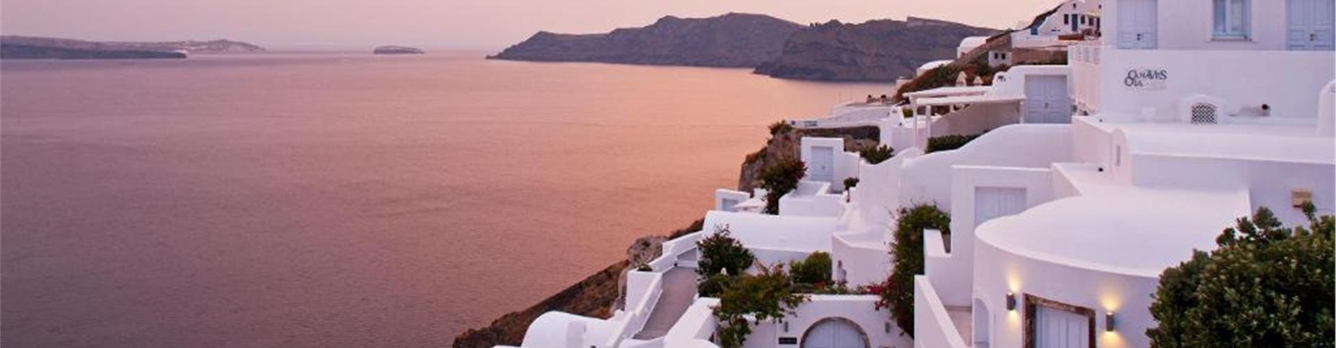 Photo of Canaves Oia Boutique Hotel