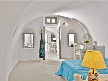 Liakada Oia Suites, hotels in Oia