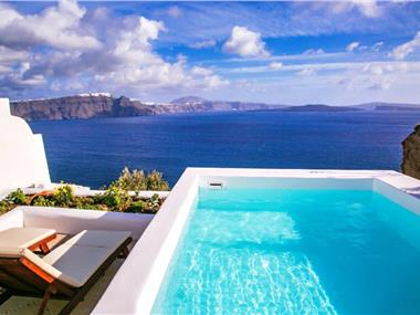 Ifestio Villas, hotels in Oia