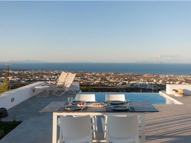 Sandy & Salty Villas, hotels in Pyrgos