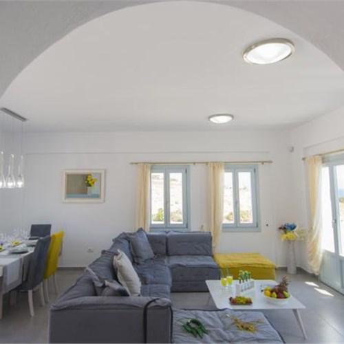 Luxury Three-Bedroom Villa - Sea & Sand Villas