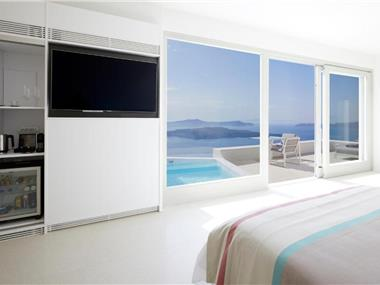 Alti Santorini Suites, hotels in Megalochori