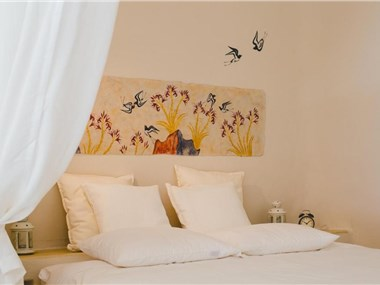 Flora's House & Cave Winery, hotels in Pyrgos