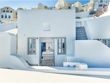 Diamond Luxury Suites, hotels in Oia