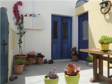 Calderimi Traditional Houses, hotels in Fira