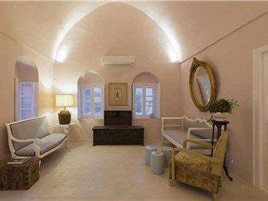 Dantelo Luxury Private Residences, hotels in Messaria