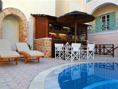 Hotel Summer Dream, hotels in Kamari