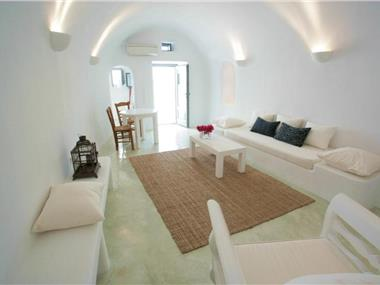 White Suite, hotels in Oia