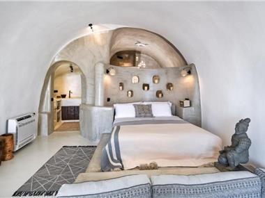Kensho by Thireon, hotels in Oia