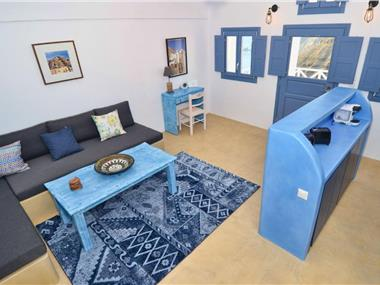 Fira Blue House, hotels in Fira