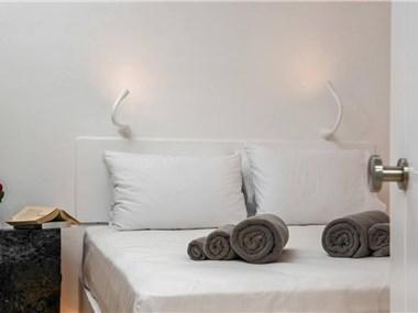 White Sky Caldera Villa, hotels in Imerovigli