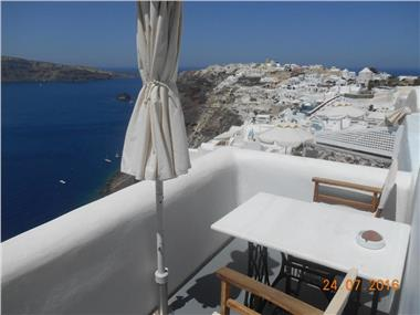 Rimida Villas, hotels in Oia