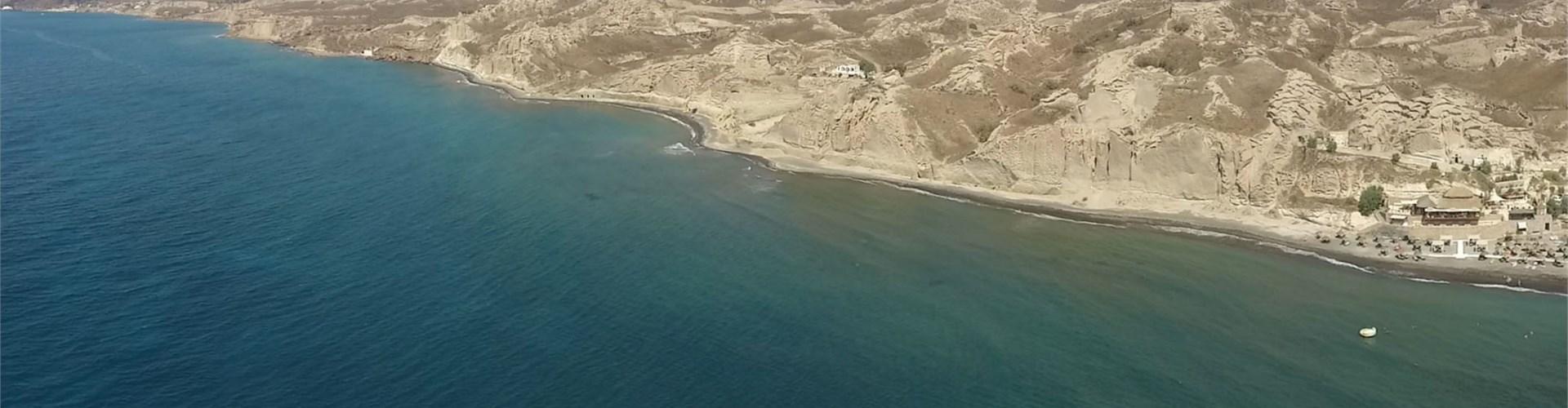 Almyra beach - Beaches - Santorini