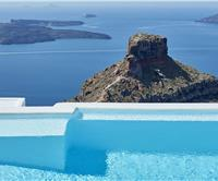 TripAdvisor Best Hotels in Santorini
