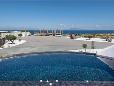 Elea Resort, hotels in Oia