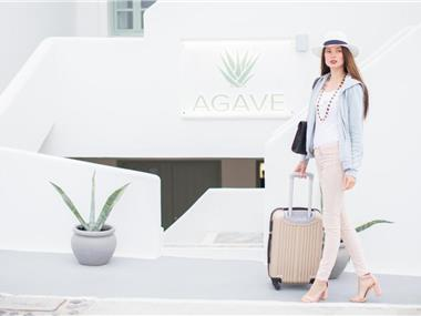 Agave Santorini Design Boutique Hotel, hotels in Imerovigli