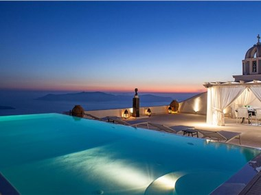 The Tsitouras Collection, hotels in Firostefani
