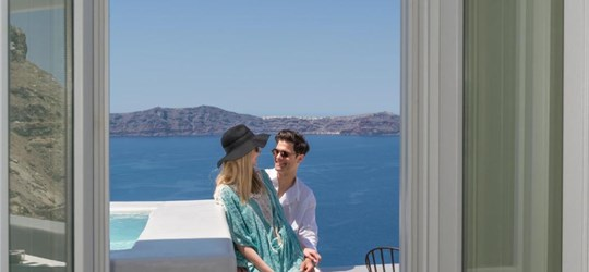 Photo of Andronis Honeymoon