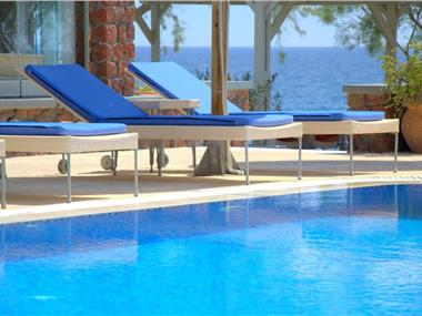 Thousand Stars Beach Suite, hotels in Kamari