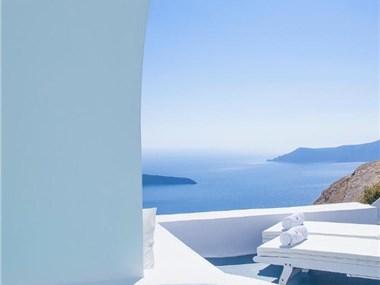 Aliko Luxury Suites, hotels in Imerovigli