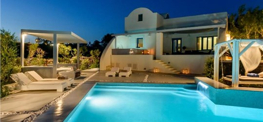 Photo of Ambeli Luxury Villa
