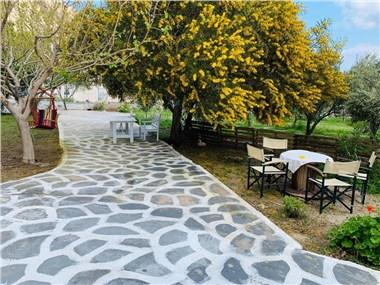 Arieta VIlla, hotels in Perissa