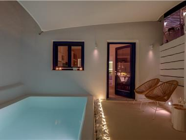 Sea Dream Luxury Home, hotels in Fira