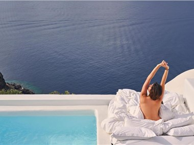 Charisma Suites, hotels in Oia