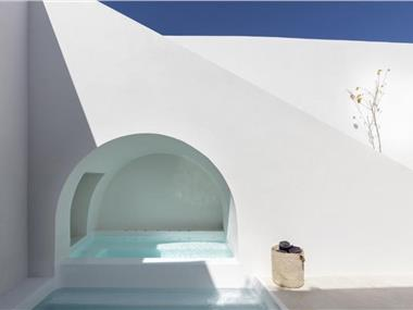 Aesthesis Boutique Villas Fira, hotels in Fira