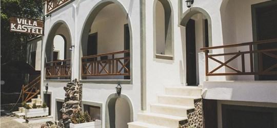Photo of Villa Kasteli