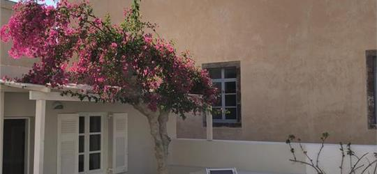 Photo of Secret Garden House in Oia
