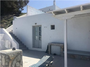 Santorini Summer Lovers House, hotels in Finikia