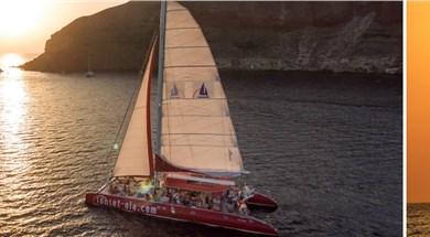 See all Catamaran Cruises of Santorini