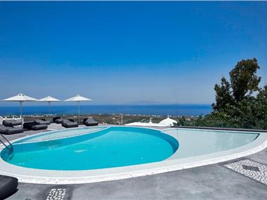 Anchor Suites, hotels in Oia