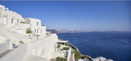 Photo of Canaves Oia Suites & Spa