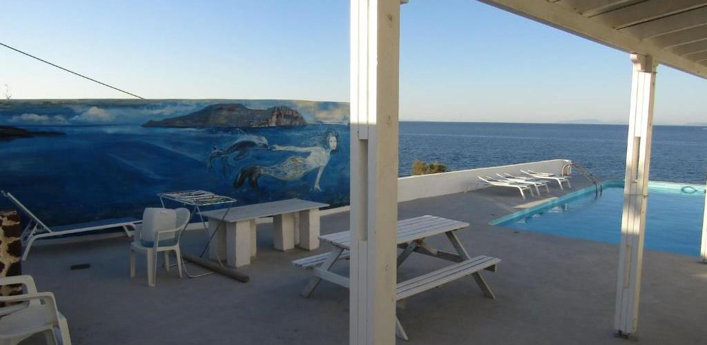 Photo of Santorini Grace Villa N01