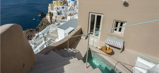 Photo of Ammos Oia Mansion